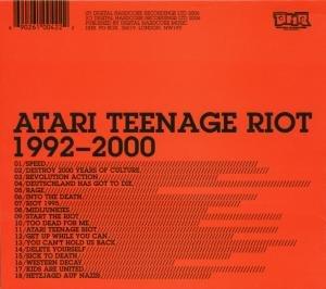 Atari Teenage Riot (1992-2000)