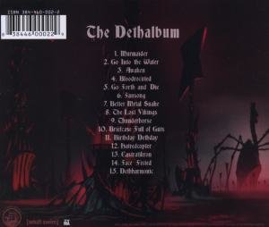 The Dethalbum