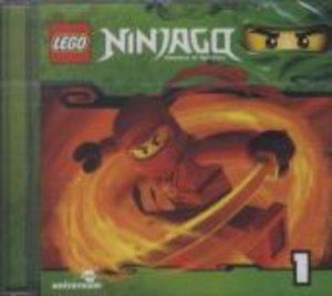 LEGO Ninjago 2.1