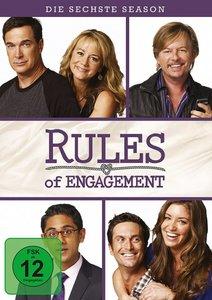 Rules of Engagement - Season 6