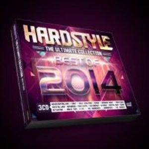 Hardstyle Ultimate Collection/Best Of 2014