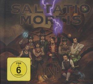 Das Schwarze Einmaleins (Ltd.CD+Bonus-DVD)