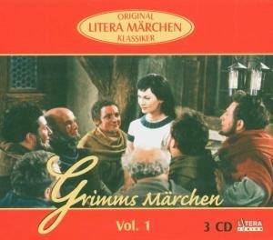 Grimm's Märchen Vol.1