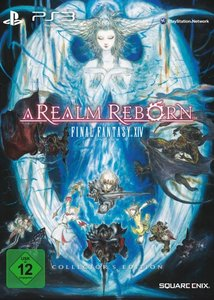 Final Fantasy XIV - A Realm Reborn - Collectors Edition