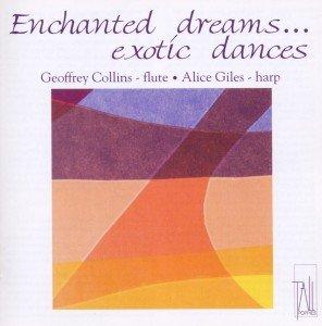 Enchanted Dreams...Exotic Dances