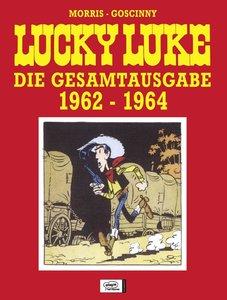 Lucky Luke - Die Gesamtausgabe / 1962 - 1964
