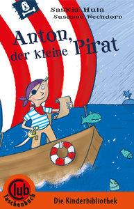 Anton der kleine Pirat