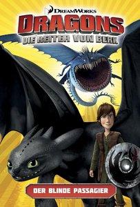 Dragons - die Reiter von Berk 4