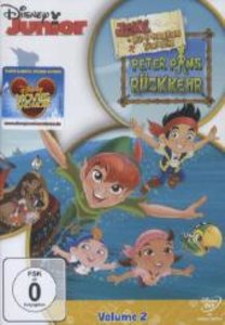 Jake und die Nimmerland Piraten - Peter Pans Rückkehr
