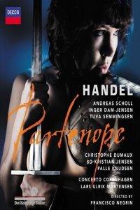 Händel: Partenope (BD)