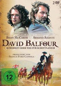 David Balfour - Freiheit oder Tod für Schottland