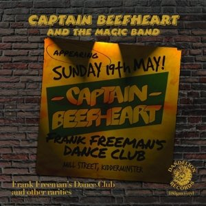 Frank Freeman's Dance Club