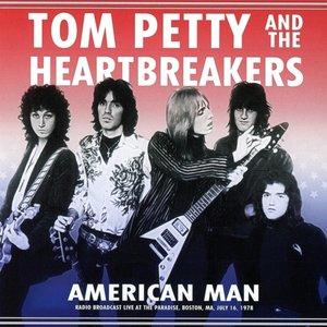 American Man,Live Radio Broadcast Boston 1978