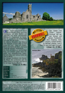 Irland - mit Bonusfilm Cornwall