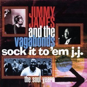 Sock It To Me J.J.!-Soul Years