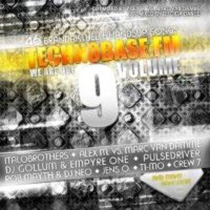 TechnoBase.FM Vol.9