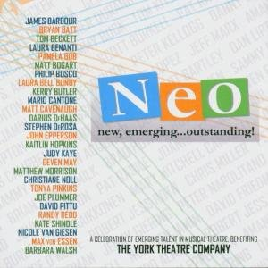 Neo-New,Emerging...Outstanding