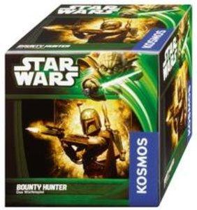Kosmos 699642 - Star Wars Bounty Hunter, Das Würfelspiel