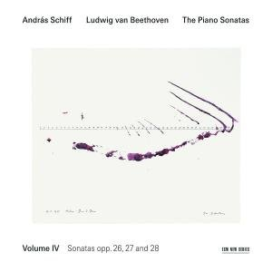 Sämtliche Klaviersonaten Vol.4