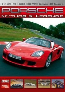 Porsche - Mythos & Legende