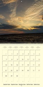 Hawai\'i Sunsets (Wall Calendar 2015 300 × 300 mm Square)