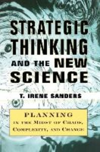Strategic Thinking & the New Science