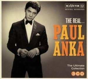 The Real...Paul Anka