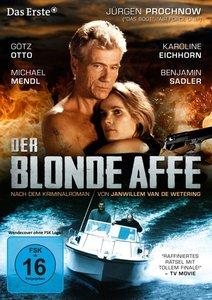 Der blonde Affe