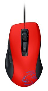 ROCCAT Kone Pure Gaming Maus (Color Hellfire Red)