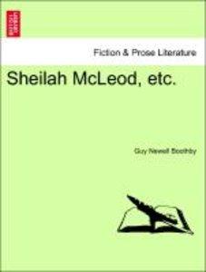Sheilah McLeod, etc.