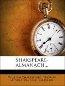 Shakspeare-Almanach