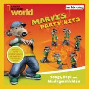 Präkelt, V: Marvi Hämmer/Party Hits/CD