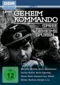 Geheimkommando Spree & Geheime Spuren