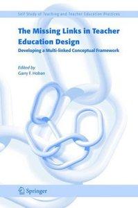 The Missing Links in Teacher Education Design