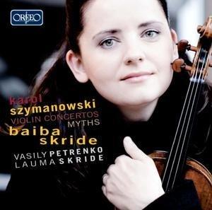 Violinkonzerte 1 und 2,Mythen
