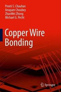 Copper Wire Bonding