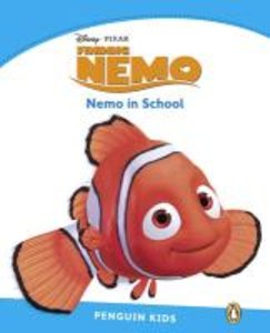 Penguin Kids Level 1. Finding Nemo