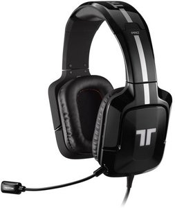 TRITTON® Pro+ 5.1-Surround-Headset für Xbox 360® und PlayStation