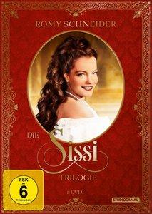 Die Sissi Trilogie - Digital Remastered