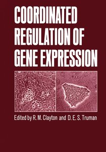 Coordinated Regulation of Gene Expression