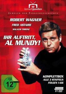 Ihr Auftritt, Al Mundy! - Komplettbox