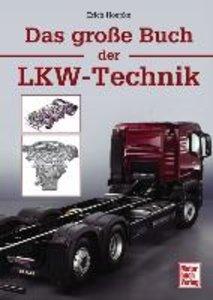 Das große Buch der LKW Technik
