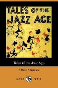 Tales of the Jazz Age (Dodo Press)