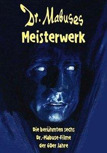 Dr.Mabuses Meisterwerk Box