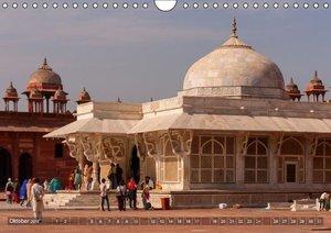 Seifert, B: Zauberhaftes Indien (Wandkalender 2015 DIN A4 qu