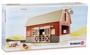 Schleich 42028 - Farm Life: Bauernhof Scheune