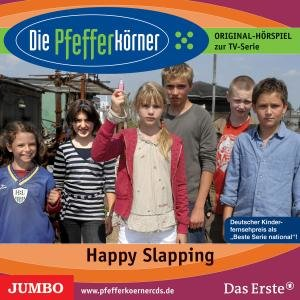 Die Pfefferkörner-Happy Slapping