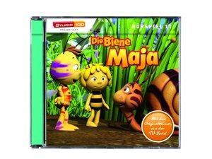 Die Biene Maja-Hörspiel 11
