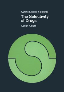 The Selectivity of Drugs