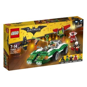 LEGO® Batman Movie 70903 - The Riddler: Riddle Racer